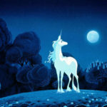 The Last Unicorn (1982): A Hauntingly Musical, Magical and Allegorical Animated Classic