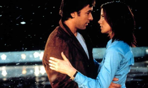10 Memorable and Romantic Scenes on the Ice in Film and Television