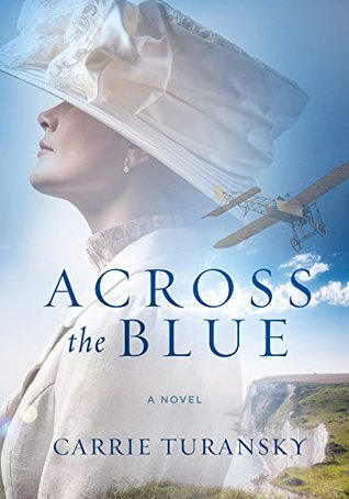 Across the Blue Book Review