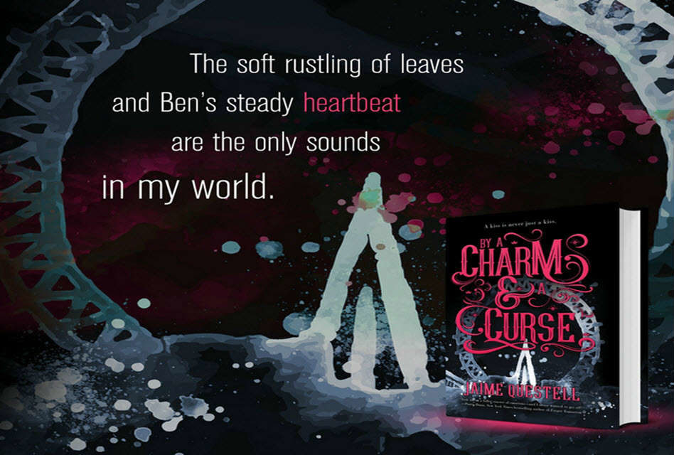 By a Charm and a Curse Book Review – A Rich and Vivid Fantasy Read!