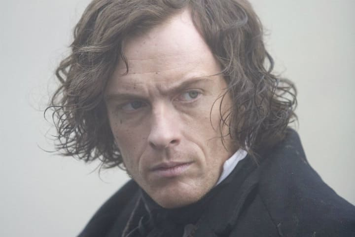 A Round-Up of Mr. Rochesters – Just Because; Mr. Rochester in Jane Eyre (2006)
