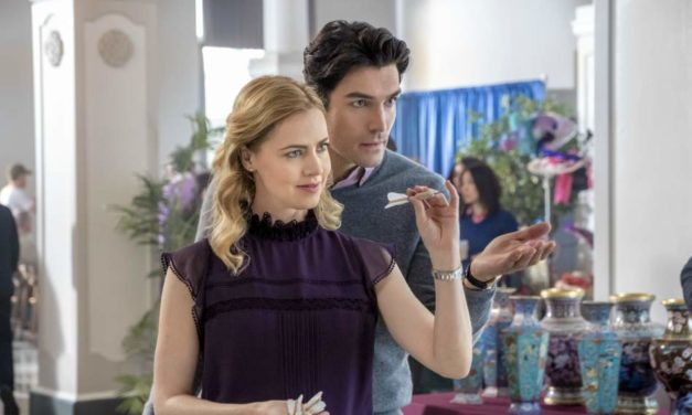 Previewing Hallmark Channel's Spring Fever 2018 – Four All-New Originals Premieres!