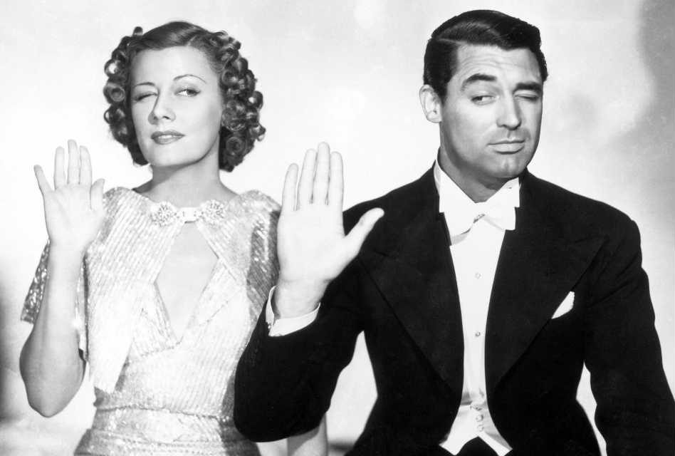 The Awful Truth (1937) Vintage Review -A Sparkling Comedy Gem About Love and Divorce
