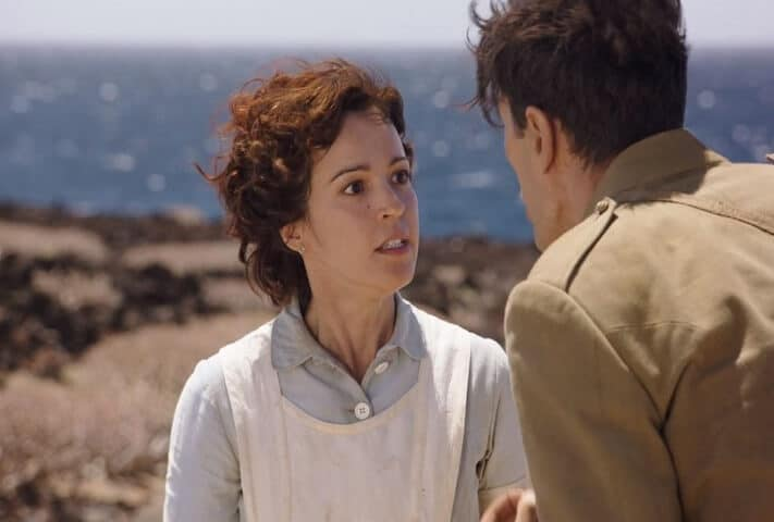 Pilar and Luis