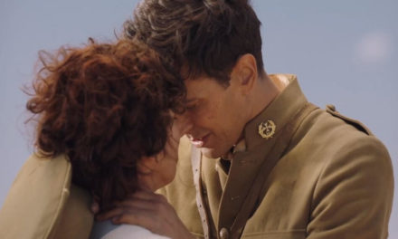 Romantic Moment of the Week: Luis and Pilar from 'Morocco: Love in Times of War' – When Words Fail Us