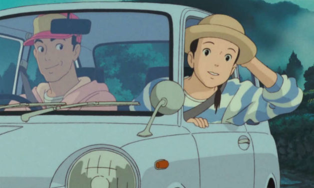 Only Yesterday (1991): A Coming-of-Age and Coming-to-Terms Gem of Subtlety and Introspection