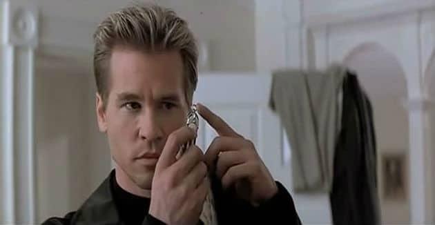 The Saint (1997) Film Review -A Romantic Thriller Starring Val Kilmer