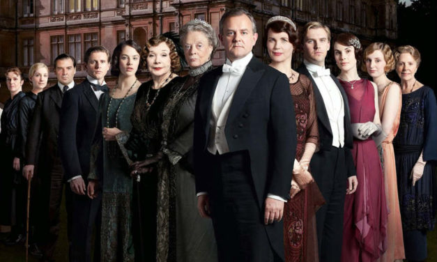 Downton Abbey (2010): An Unmissable Period Drama Phenomenon
