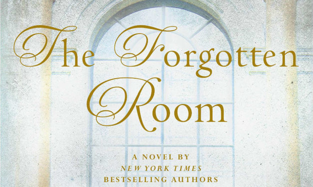 The Forgotten Room: A Bittersweet Romantic Mystery