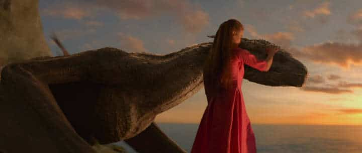 I am Dragon Review
