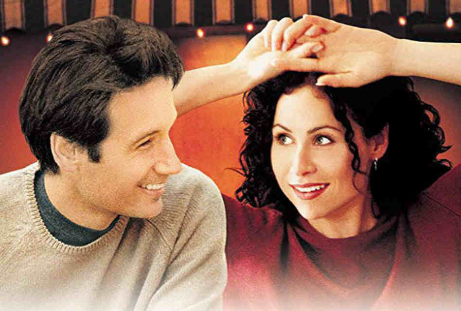 Starring David Duchovny & Minnie Driver - Return to Me (2000) Film Review - A Quiet Romantic Comedy With Heart