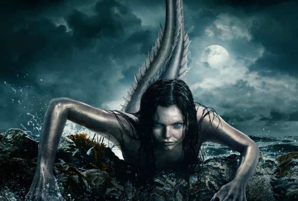 Siren – The Perfect Romantic Mermaid Thriller for Fans of 'The Vampire Diaries'