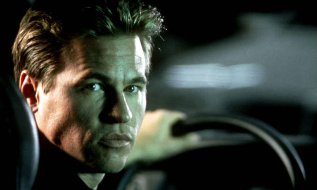 The Saint (1997) Film Review -A Romantic Thriller Starring Val Kilmer