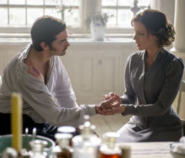 Stonehearst Asylum - a Dark and Gripping Gothic Period Drama