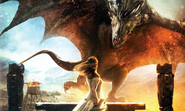 I am Dragon – A Beautiful Russian Beauty and the Beast Fantasy About A Dragon