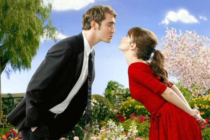 Pushing Daisies; Top 15 of the Best Romances New to Amazon Prime October 2018