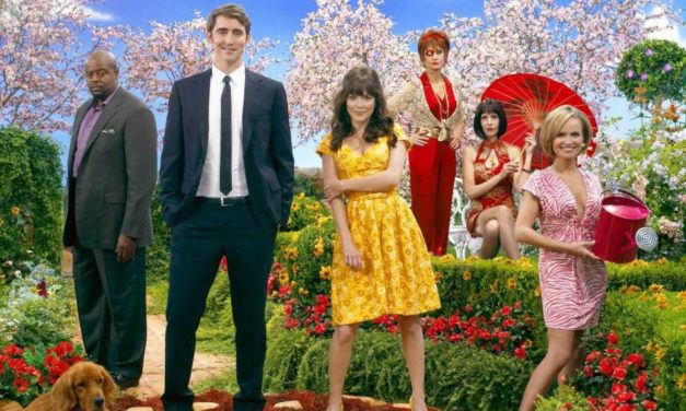 Six Reasons Why We Still Need TV Shows Like 'Pushing Daisies'