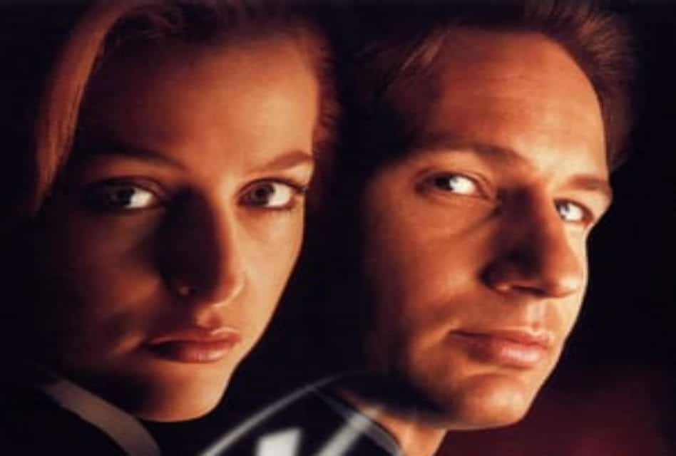 The X-Files Movie 20th Anniversary Review, Mulder and Scully, Irrestibly Popular