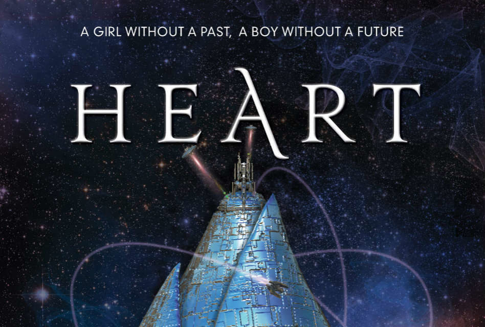 Heart of Iron – An Imaginative and Thrilling New Novel