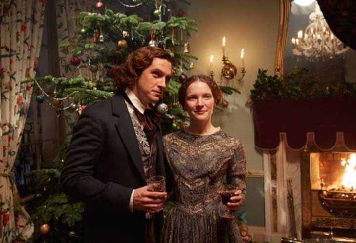 The Man Who Invented Christmas: An Uplifting Take on a Dickens Classic