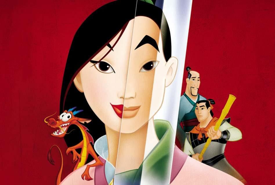 Mulan 20 Years Later – Disney's Unforgettable & Fearless Heroine