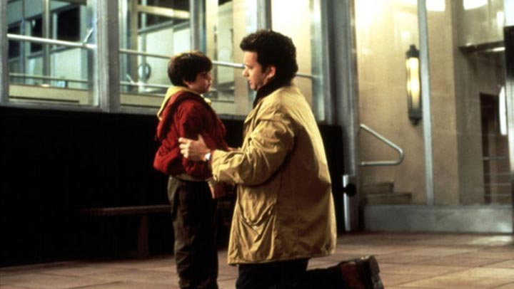 Romantic Moment of the Week: 'Sleepless in Seattle' and How to Be in Love in a Movie