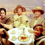 Tea With Mussolini – Must-See Exploration of Love and Survival