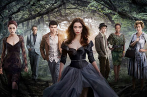 Beautiful Creatures - Paranormal Romances To Watch on Netflix