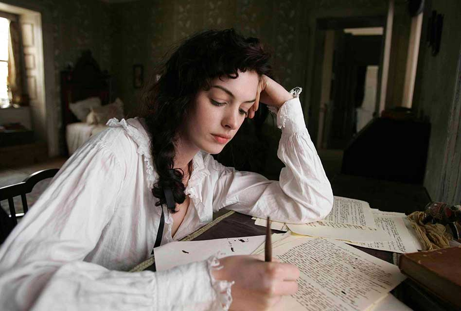 The Romantic Profession - 18 Wonderful Films About Writers You Need to Watch
