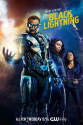 Black Lightning - 40 of the Best and Exciting Paranormal Romances to Watch on Netflix (2018)