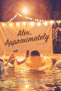 Alex, Approximately; 15 Contemporary Romance Novels Sure to Make Readers Happy