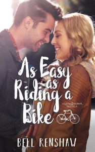 As Easy as Riding a Bike; 15 Contemporary Romance Novels Sure to Make Readers Happy
