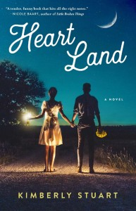 Heart Land; 15 Contemporary Romance Novels Sure to Make Readers Happy