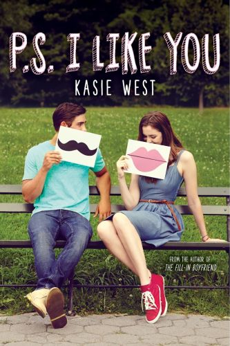 P.S. I Like You - Cute Romance with Heart!
