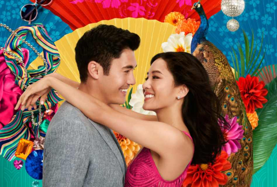 Crazy Rich Asians - Romance and Period Drama Watchlist For November 2018