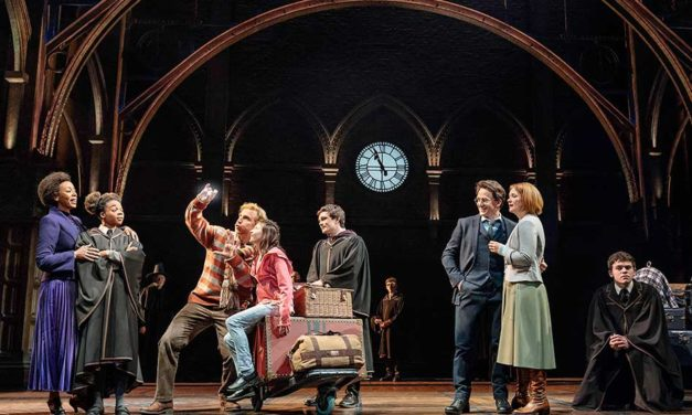 'Harry Potter and the Cursed Child' Will Make You Believe in Magic