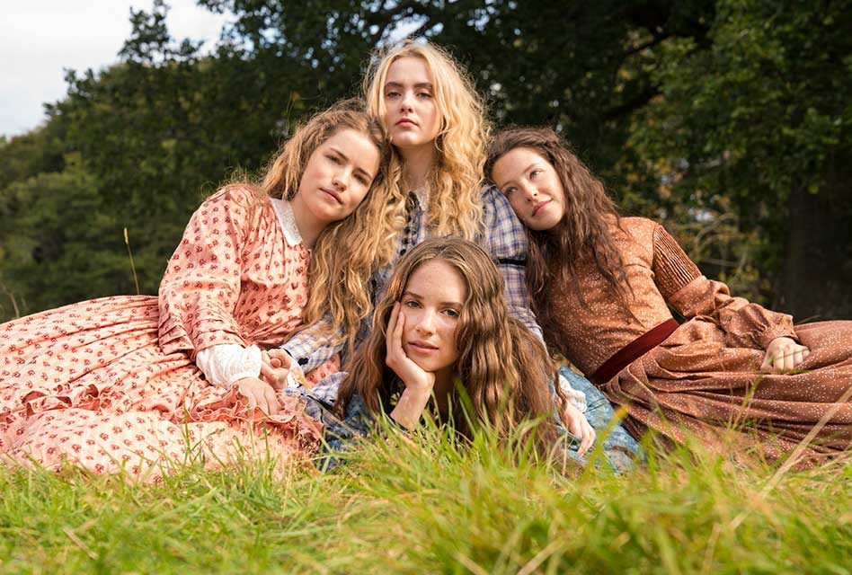Little Women (2018): A Unique New Adaptation With Heart
