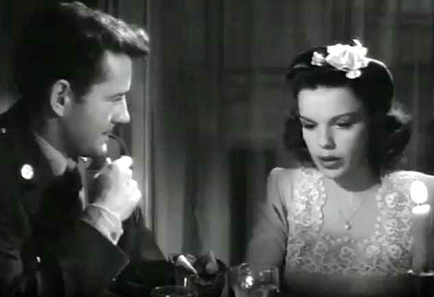 The Clock (1945) - See One of Judy Garland's Sweetest Performances