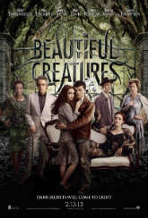 Beautiful Creatures - 40 of the Best and Exciting Paranormal Romances to Watch on Netflix (2018)
