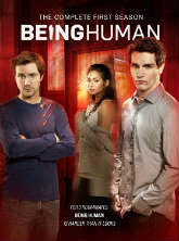 Being Human - 40 of the Best and Exciting Paranormal Romances to Watch on Netflix (2018)