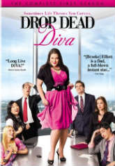 Drop Dead Diva - 40 of the Best and Exciting Paranormal Romances to Watch on Netflix (2018)
