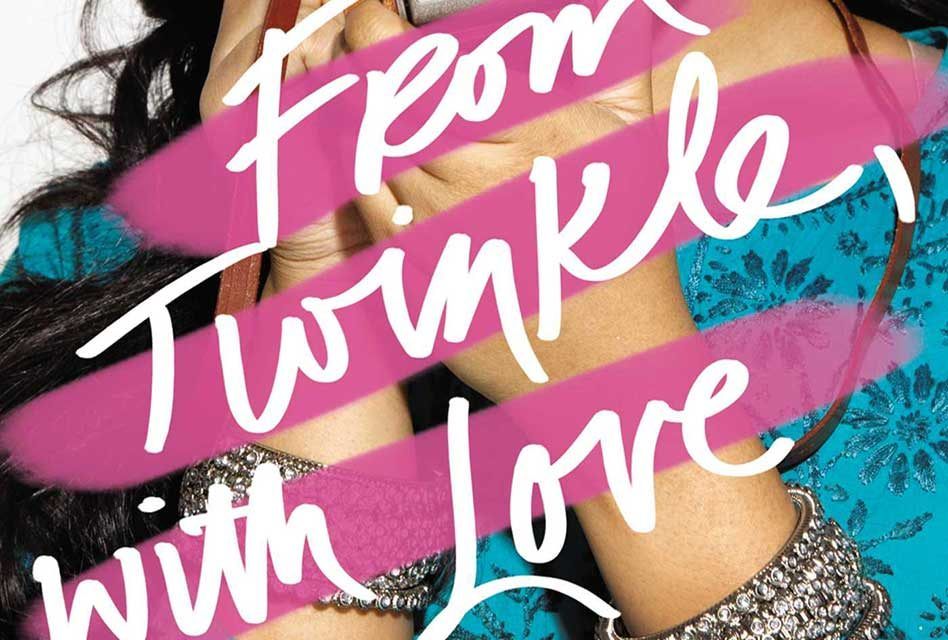From Twinkle, With Love: A Fun Coming of Age Story