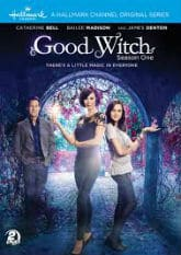 Good Witch - 40 of the Best and Exciting Paranormal Romances to Watch on Netflix (2018)