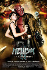 Hellboy - 40 of the Best and Exciting Paranormal Romances to Watch on Netflix (2018)