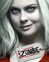 izombie - 40 of the Best and Exciting Paranormal Romances to Watch on Netflix (2018)