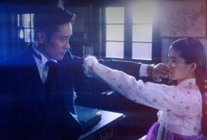 Mr. Sunshine (2018): A Sumptuous, Epic K-Drama
