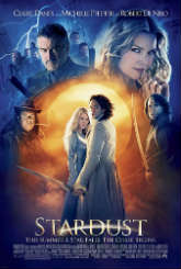 Stardust - 40 of the Best and Exciting Paranormal Romances to Watch on Netflix (2018)