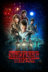 Stranger Things - 40 of the Best and Exciting Paranormal Romances to Watch on Netflix (2018)