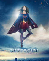 Supergirl - 40 of the Best and Exciting Paranormal Romances to Watch on Netflix (2018)