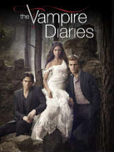The Vampire Diaries - 40 of the Best and Exciting Paranormal Romances to Watch on Netflix (2018)